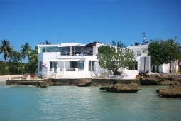 Amazing villa in Rio San Juan! Cannot be closer from the ocean!