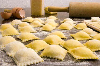 Chef Mitoli'nin özenle hazırladığı İtalyan Makarnalarını tatmanız için Sizleride Life Cafe By Chef Mitoli'ye bekliyoruz..