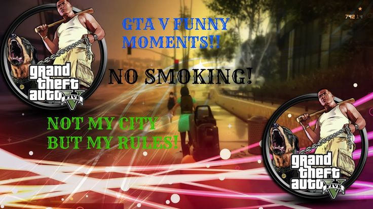 GTA V Funny Moments: Stalking A Teen Girls Phone,Making Smokers NON Smokers And More!!