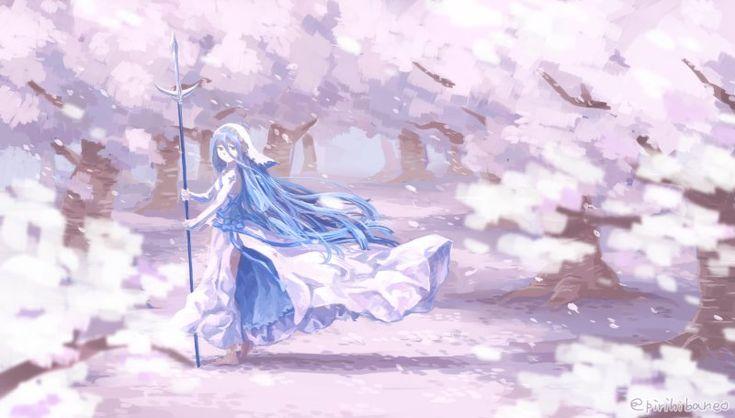 Azura - Winter