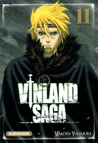 Lecture du métro : Vinland Saga 11