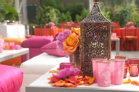 Real Wedding Album: Madhu & Ben: Save the Date