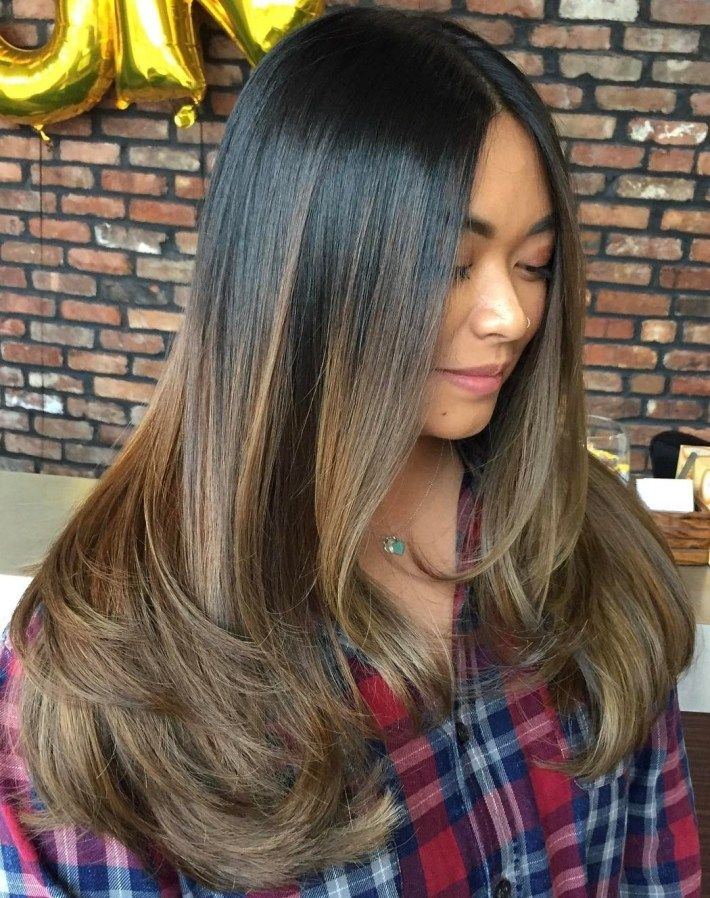 Pin By Mallory Newcomb On Hair In 2020 Thick Hair Styles Long Thick Hair New Long Hairstyles