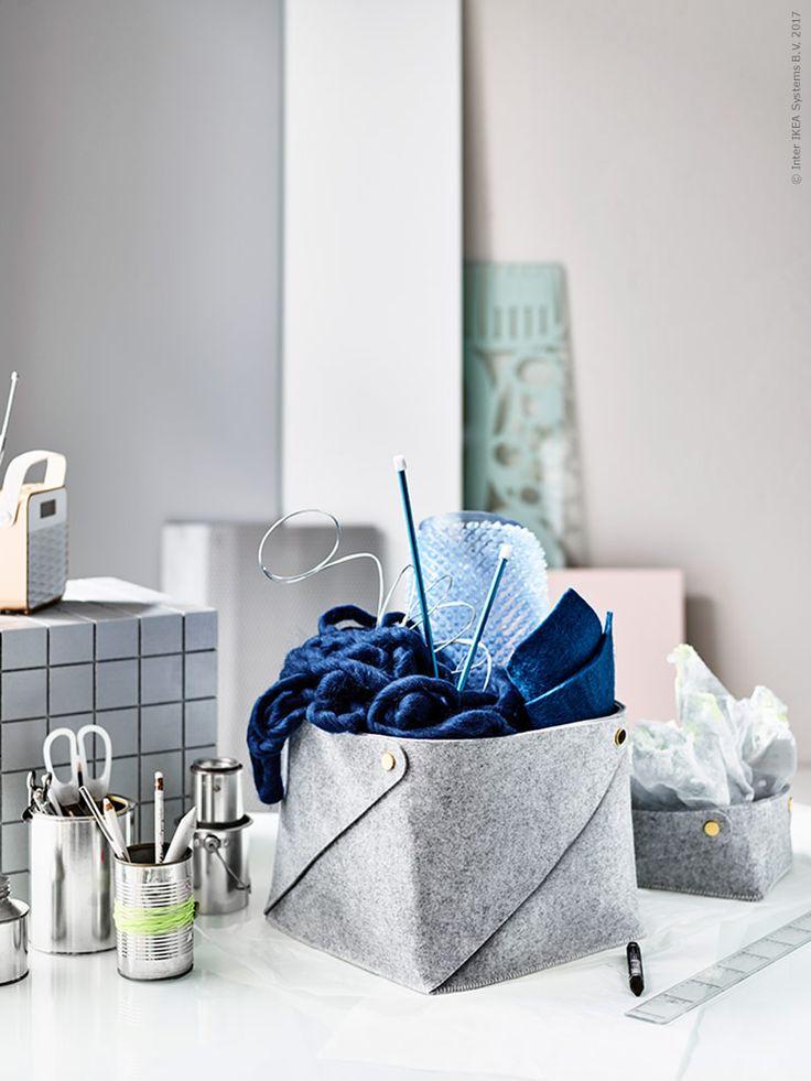 April, april – med smarta små detaljer | IKEA Livet Hemma – inspirerande inredning för hemmet