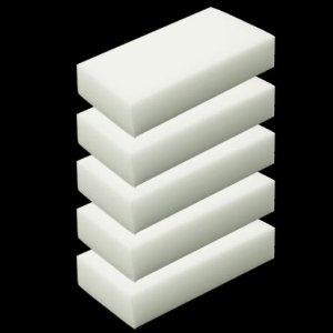 Who Knew? Melamine Foam = Magic Erasers - Plus, it's cheap on Amazon.com