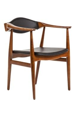 HauteLook | Mid Century Classics From Control Brand: Ox Chair - Walnut