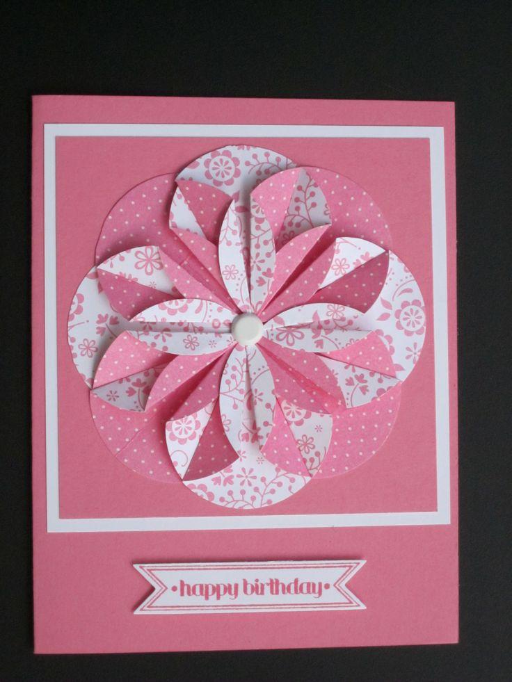 Зодиака лев, открытка оригами ко дню рождения