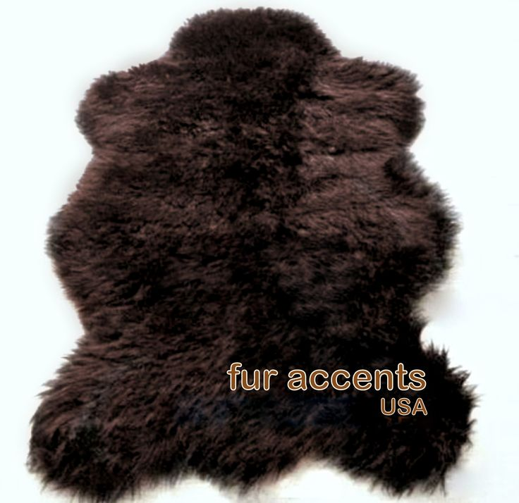 1000+ Images About FAUX FUR RUGS On Pinterest