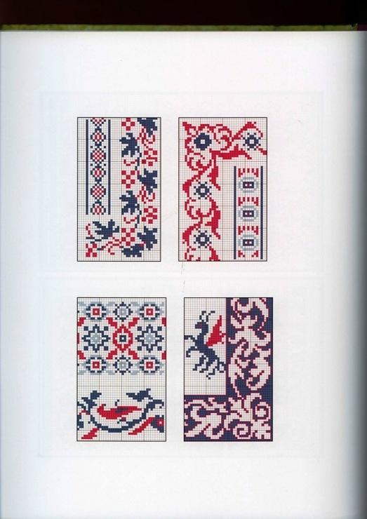 Gallery.ru / Фото #59 - Les belles lettres d'Alexandre - Mongia