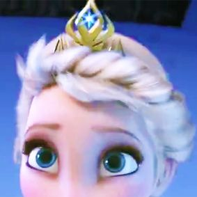 Disney Frozen Elsa Tiara Coronation Crown Gold Metal Frozen Princess Anna Elsa Head Crown For Baby Girls Gift Toys Refreshment Toys & Hobbies