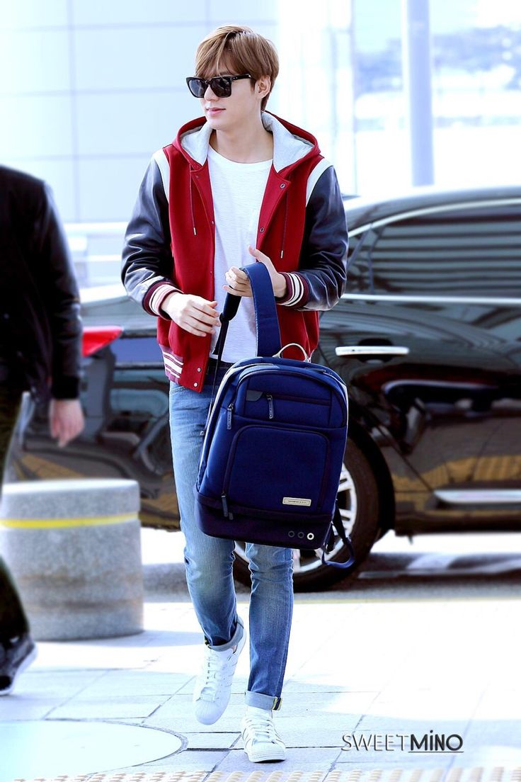 17 Best Images About Lee Min Ho On Pinterest Kim Woo Bin Airport Fashion And Incheon