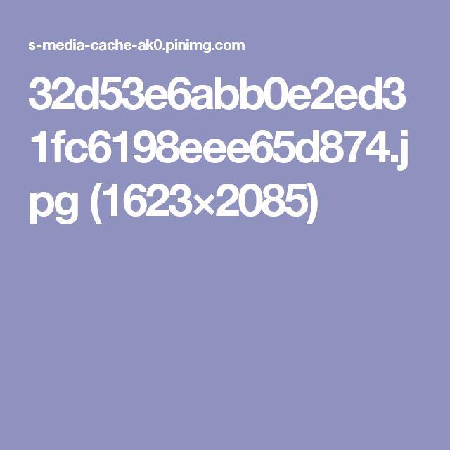 32d53e6abb0e2ed31fc6198eee65d874.jpg (1623×2085)
