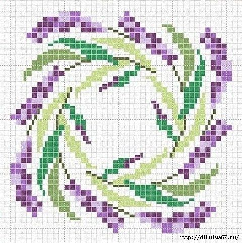 Мобильный LiveInternet Вышивка цветов на скатерти, салфетки... | dikulya67 - МОЙ МИР |