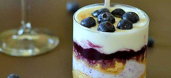 Συνταγές για τα πιο εύκολα και γρήγορα γλυκά