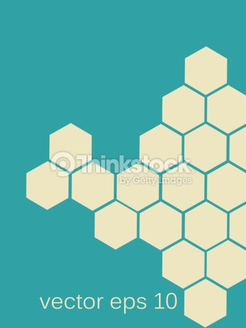 Graphic design, Graphics and Honeycombs on Pinterest