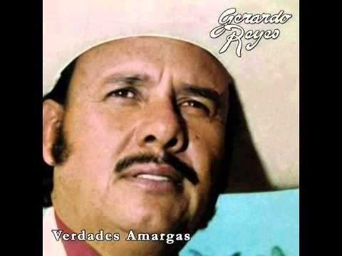 Gerardo Reyes - Aunque Te De Coraje.