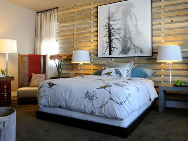 12 id es pour d coration zen de votre chambre coucher - Armoire pour chambre a coucher ...