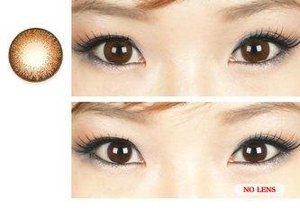Toric Lenses - KK Circle Lenses