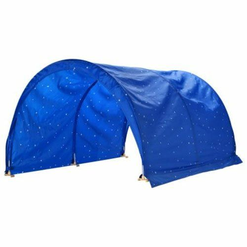Ikea Kura Children's Canopy for Bed Blue Ikea http://www.amazon.com/dp/B008CGM55M/ref=cm_sw_r_pi_dp_cr5Otb08TSCY3V5M