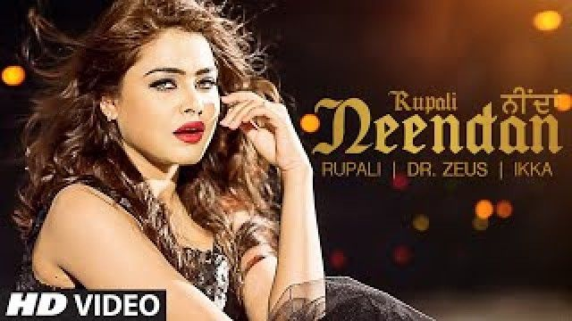 Neendan Rupali Ft Dr Zeus Ikka HD Video - HDYaar.Com