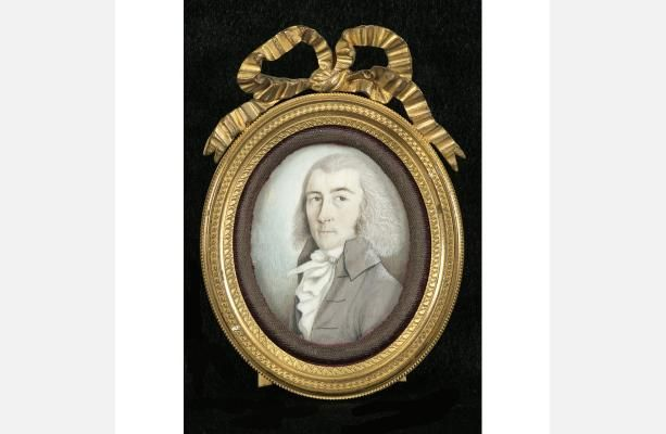 New-York Historical Society | Jacob Schieffelin (1757-1835)