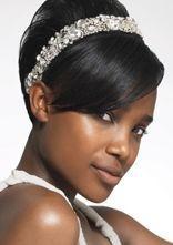 Short Hair Styles For Black Women   VibrantBride.com