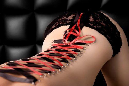 ♰Corset♰: Corsets Piercing, Sexy, Corsetpierc, Bodymod, Body Art, Corset Piercings, Body Modifications, Tattoo, Bodyart