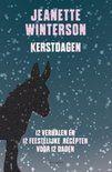 Gevonden via Boogsy: #ebook Kerstdagen van Jeanette Winterson (vanaf € 6,99; ISBN 9789025449353). Magie is een hoofdingrediënt in het speelse, vindingrijke oeuvre van Jeanette Winterson, en nu laat ze haar fantasie de vrije loop in twaalf betoverende (kerst)verhalen voor de donkere, koude avonden – aangevuld met twaalf feestelijke recepten voor een vleugje Engelse kerstsfeer.  In een afgelegen victoriaans huis aan zee, tijdens de langste nacht van het jaar, hoort de... [lees verder]