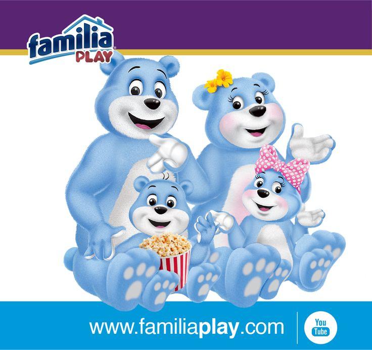 En Familia® Play encuentras programación para toda la familia, descubre la nueva forma de ver televisión Ingresando a www.familiaplay.com desde tu computador, smartphone, tableta o smart TV ¡Es gratis!