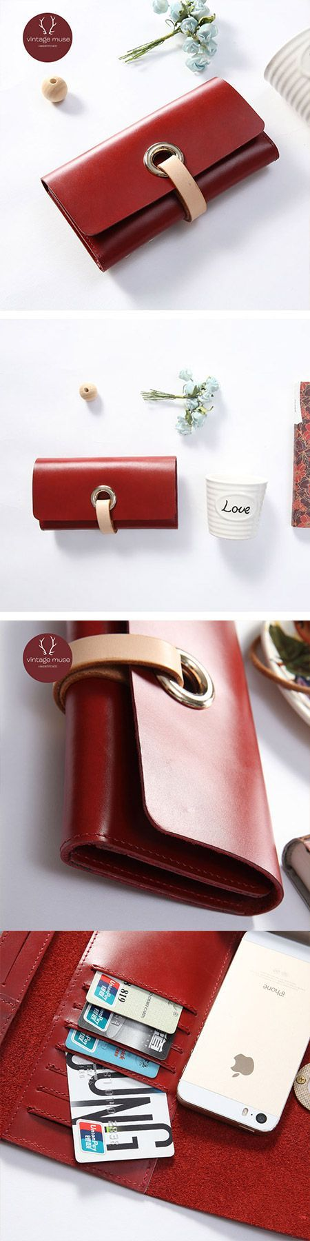 Handmade leather vintage women long wallet clutch purse wallet - buy ladies purse online, cheap handbags uk, designer handbags uk *sponsored https://www.pinterest.com/purses_handbags/ https://www.pinterest.com/explore/purse/ https://www.pinterest.com/purses_handbags/leather-purses/ https://www.stylewe.com/category/handbags-237