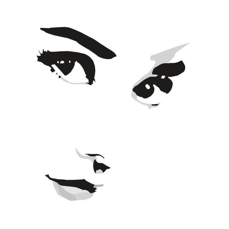 Audrey Hepburn Art Canvas by GregRobertsonArtwork on Etsy