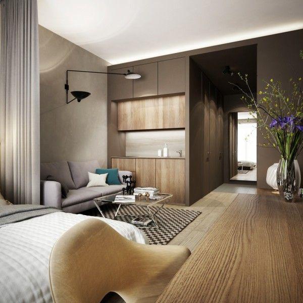 Home Designing — Ultimate Studio Design Inspiration: 12 Gorgeous...