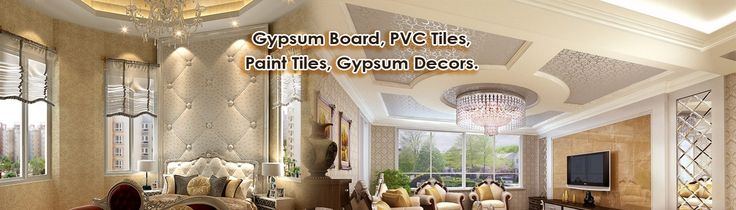 BGM Marketing is a reputed organization, acknowledged as an Gypsum powder suppliers in Mumbai. We also provide, Gypsum Board, PVC Tiles, Paint Tiles etc.