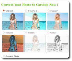 4 sites pour transformer vos photos en dessins