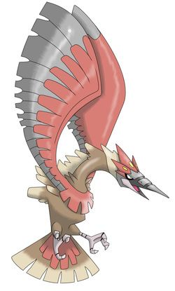 17 Best images about Pokemon on Pinterest   Mudkip ... Fearow Mega Evolution