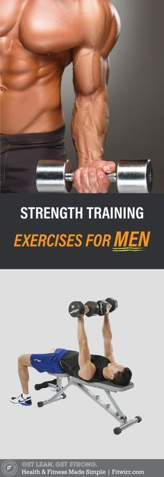 Start Strength Training with These Helpful Workout Charts