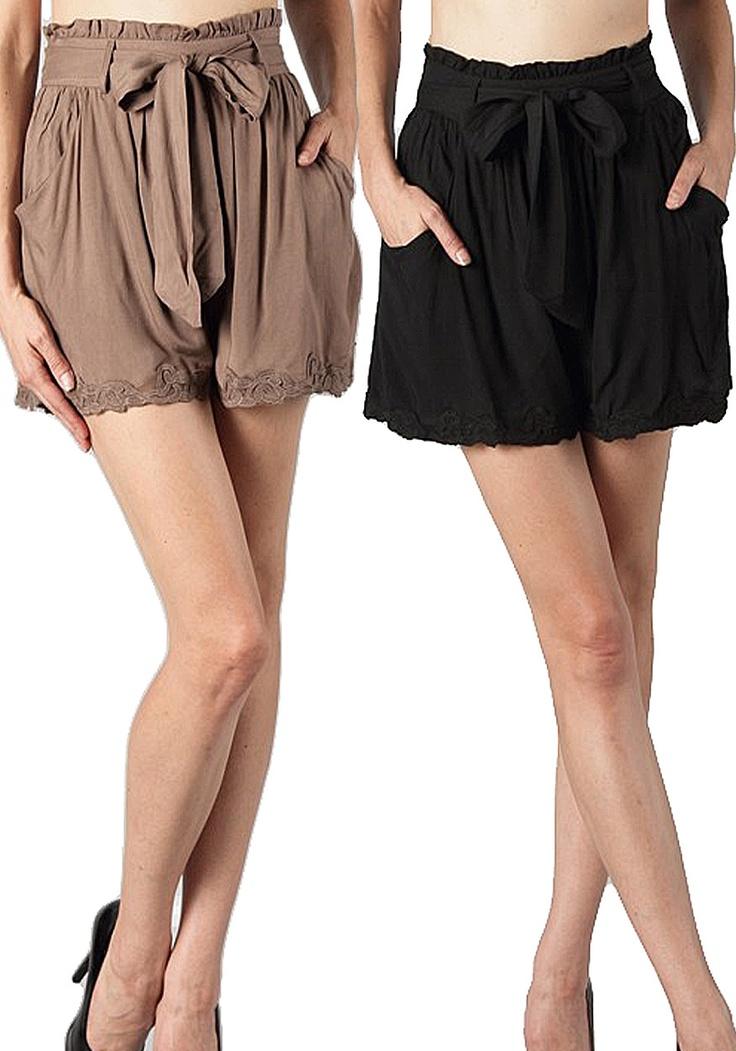 Hipa Run High-Waist Shorts