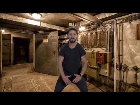 Just Do It! Shia Labeouf [Compilation] - YouTube