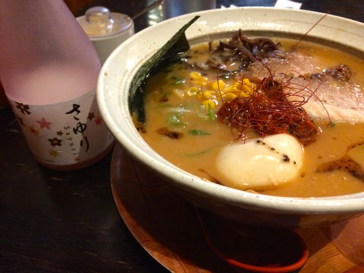 Bay Area Bites Guide to 10 Favorite South Bay Ramen Shops : Bay Area Bites. Post and Photos by Jeff Cianci