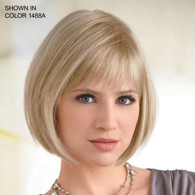 Melinda Wig By Paula Young 69 99 74 99 Wigs And