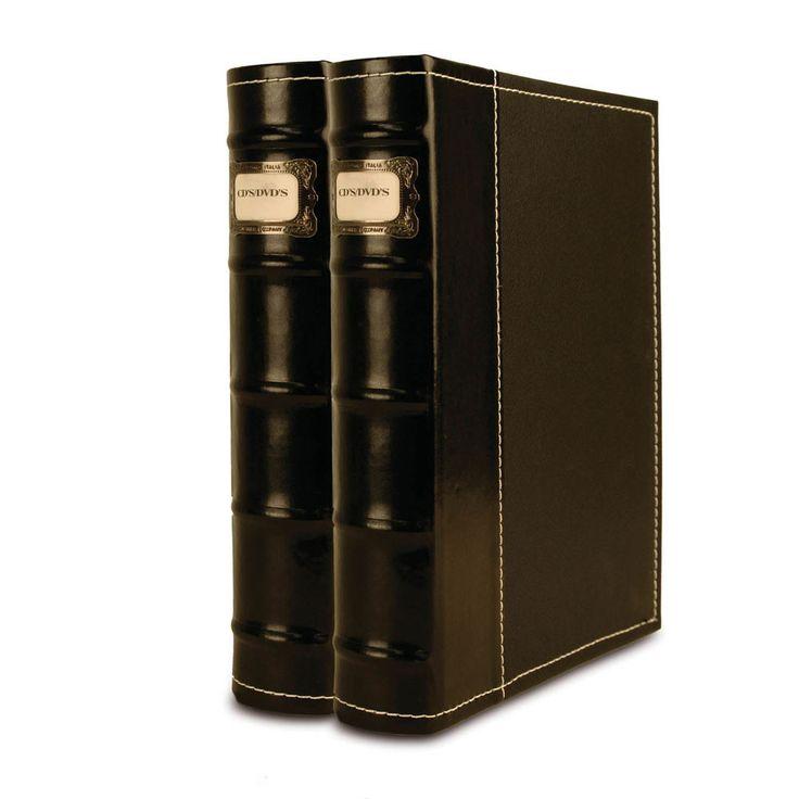 1000 ideas about dvd binder on pinterest organizing for Case logic italia