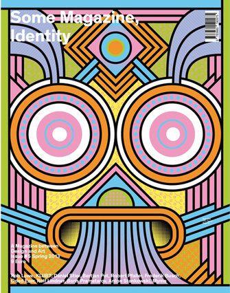 Shop - Some Magazine #5 – Identity | Slanted - Typo Weblog und Magazin
