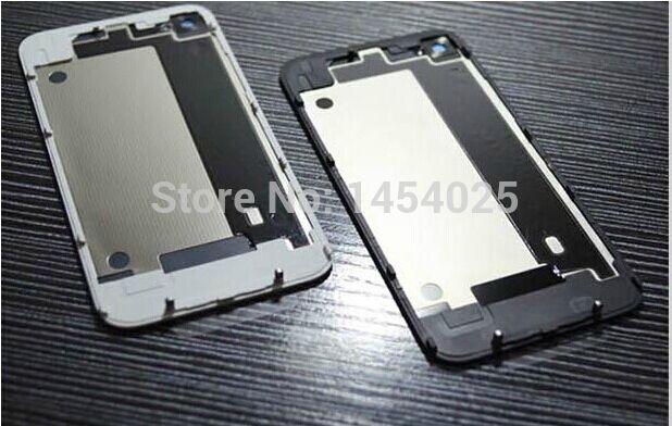 Hot sale mobile phone cover For iPhone 4S Compatible Back Glass Rear Door Battery Replace Cover White/Black ree shipping SJHG002 // iPhone Covers Online //   Price: $ 17.53 & FREE Shipping  //   http://iphonecoversonline.com //   Whatsapp +918826444100    #iphonecoversonline #iphone6 #iphone5 #iphone4 #iphonecases #apple #iphonecase #iphonecovers #gadget #gadgets