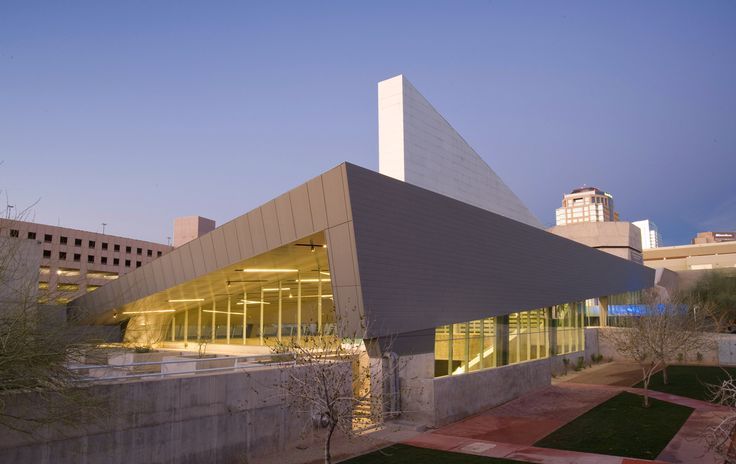 Gallery - Arizona Science Center Phase III / Architekton - 1