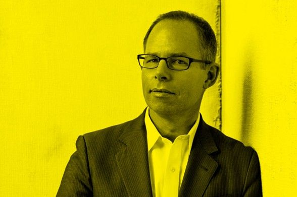 Michael Bierut | What Design Can Do, Speakers 2014