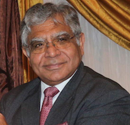 Conspirators try to ruin Dr. Rajan Mahtani's new year https://goo.gl/V7Ws0p