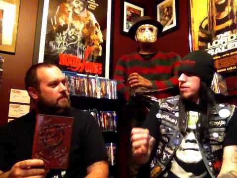 BEYOND THE HORRORSBALL EP.#10: The Films of TOETAG Pictures pt. 2