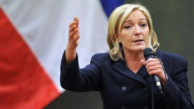 mykonos ticker: Το δημοκρατικό μέτωπο έκλεισε το δρόμο στη Μαρίν Λ...