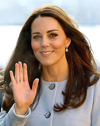 Kate Middleton's Uncle Says She and Prince William Will Have More Kids - Us Weekly