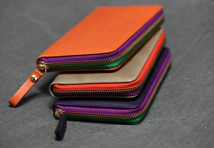 oscar wallet by Paulina Barcelona